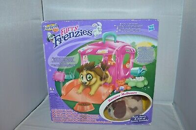 £11.99 • Buy Fur Real Furry Frenzies Crusin Carrier New In Box