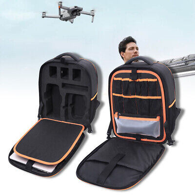 AU72.23 • Buy For Dji Mavic Air2 Drone Backpack Portable Storage Bag Storage Suitcase CL