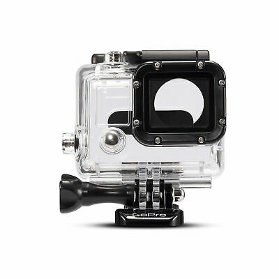 $ CDN18.40 • Buy Gopro 60M Diving Underwater Waterproof Housing Case Cover For Hero 4 3+ 3 Camera
