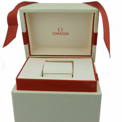 $ CDN85.69 • Buy New Style Ladies Omega Watch Box No White Outer Box