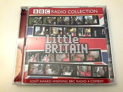 £6.99 • Buy BBC Radio 4 Comedy Little Britain 2 CD
