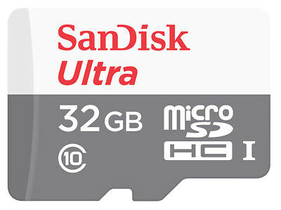 £7.47 • Buy Micro SD Card For Sony  Xperia Tipo Mobile Smart Phone 16GB 32GB