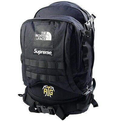 $ CDN387.87 • Buy Supreme The North Face RTG Backpack Black - SS20 BRAND NEW With Tags
