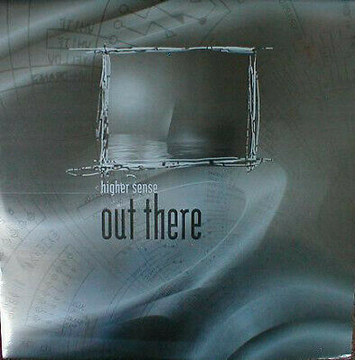 ID7848z - Higher Sense - Out There / Everythi - SHADOW 85 • 9.54£