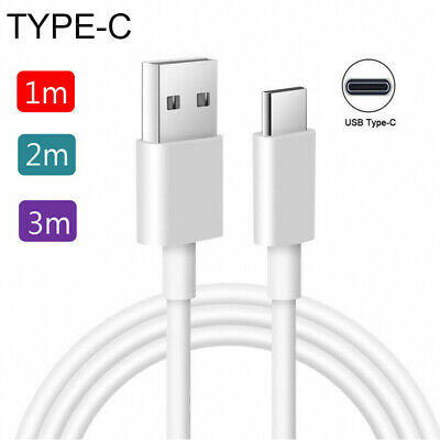 $ CDN5.59 • Buy For Xiaomi Poco X3 NFC Mi A1 A2 A3 Type C USB-C Fast Charging Cable Data Charger