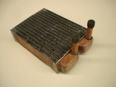 AU215 • Buy FORD FALCON XK/XL/XM HEATER CORE.  2  Thick. (suit 2 Speed Heater) - REPRO.