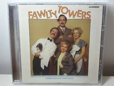 £8.99 • Buy Fawlty Towers Cd Audio Book Bbc Comedy John Cleese Prunella Scales