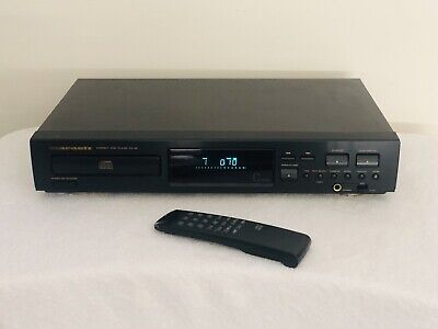 AU335 • Buy Marantz CD 46 Compact Disc Player With Remote