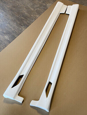 $252 • Buy FOR LEXUS IS300 IS200  ALTEZZA Side Skirts C-west