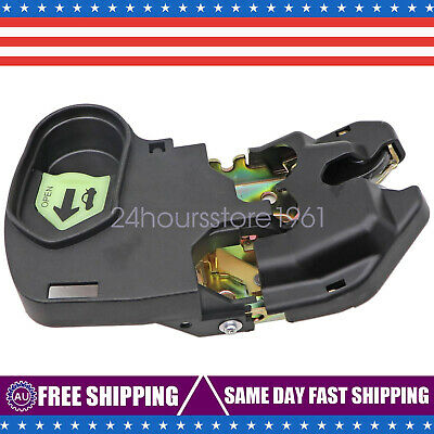 $27.69 • Buy For 2001 - 2005 Honda Civic Trunk Latch Lock Lid Handle Assembly 74851-S5A-A02