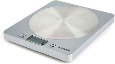 Salter Digital Kitchen Weighing Scales Slim Design Electronic Cooking Appliance • 18£
