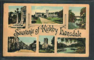 £3.99 • Buy Kirkby Lonsdale Cumbria Picture Postcard