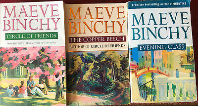 £9 • Buy Maeve Binchy Collection Of 3 Books.