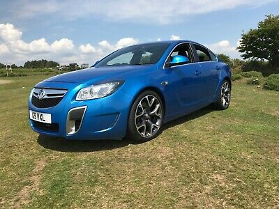 Vauxhall Insignia VXR Awd FSH Long Mot No Advisories May Px Swap • 6,995£