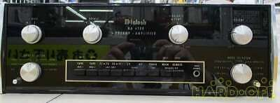$2327 • Buy MCINTOSH AP2979 MA6100 Integrated Amplifier Power Supply Voltage 100V