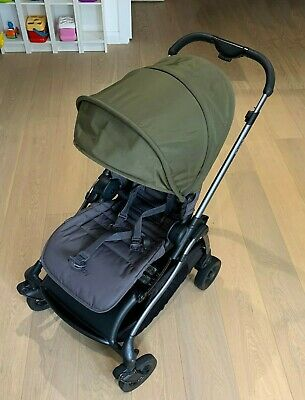 ICandy Raspberry Pushchair - Excellent Condition • 279£