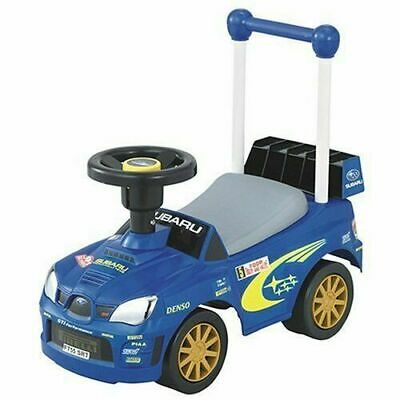 SUBARU IMPREZA WRC Ride-on Toy Car For Kids Baby From Japan Limted • 107.43£