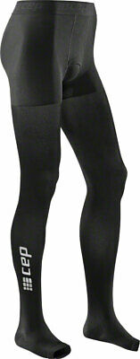 CEP Recovery+ Pro Men's Compression Tights: Black II • 118.49£