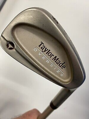 Taylormade Burner Oversize Ladies Irons Graphite Bubble Shafts 4-pw • 75£
