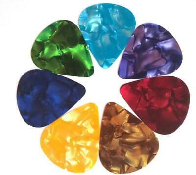 $ CDN1.26 • Buy Electric Guitar Picks Random Color