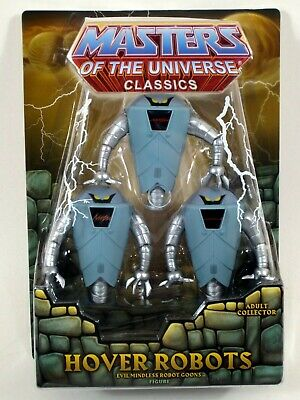 $39.99 • Buy *DAMAGED PACKAGE* Masters Of The Universe Classics Skeletor's HOVER ROBOTS MOTU