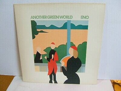 Brian Eno - Another Green World ILPS 9351 UK Island 1975   SLEEVE ONLY - NO DISC • 6.99£