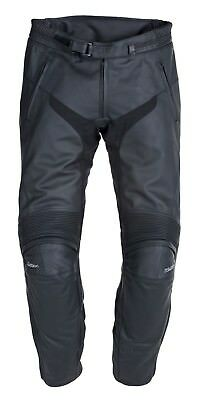 Triumph Motorcycles Misano Black Leather Sports Jean 42 RRP £230 • 130£