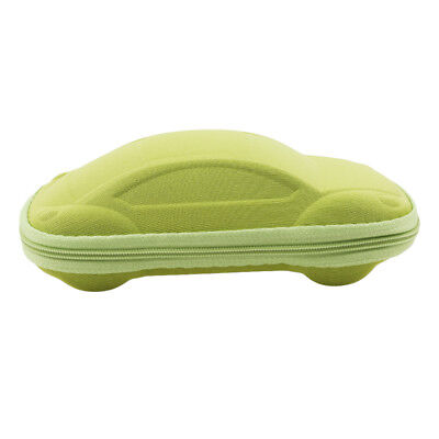 £2.64 • Buy Children Glasses Case Car Shaped Lightweight Portable Eyewear Protect Pouch SPM