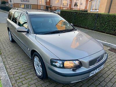 2000 Volvo V70 2.4 T SE 5dr Geartronic ESTATE Petrol Automatic • 1,750£