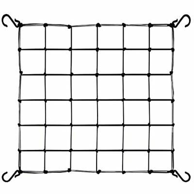 AU43.75 • Buy OPULENT SYSTEMS 2 Pack 4x4FT Flexible Net Trellis Elastic Netting For Grow Tents