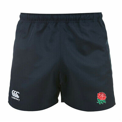 CCC England Rugby Advantage Training Shorts [navy] • 21.95£