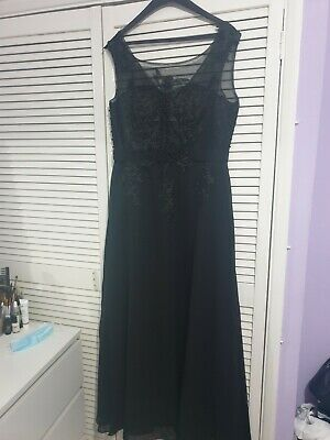 Grace Karin Porm Dress Size 20 • 25£