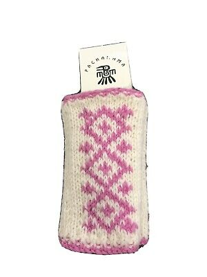 Pachamama Handwarmer With Holes For Thumbs • 10£