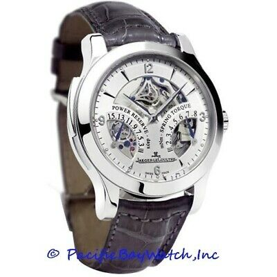 £79578.93 • Buy Jaeger LeCoultre Master Control Minute Repeater Q1646420 Men's Watch.