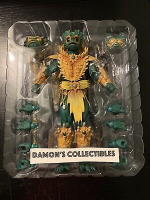 $189.99 • Buy Mondo Exclusive Masters Of The Universe: Mer-Man 1: 6 Scale READ LISTING New