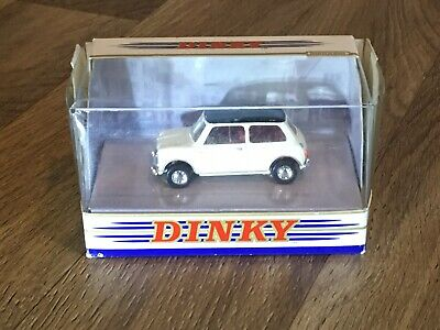 Matchbox Dinky Collection 1964 Mini Cooper S, Dy-21, Boxed. • 10£