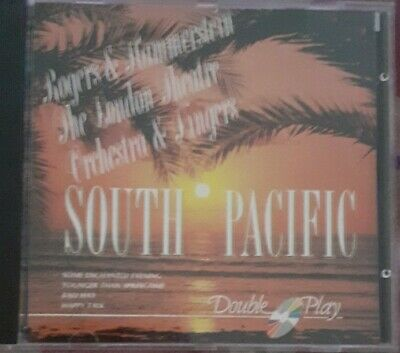 South Pacific Cd • 3£