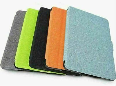 AU11.99 • Buy For Amazon Kindle Oasis2 3 Voyage Paperwhite 1 2 3 4 10th Smart Wake Case Cover
