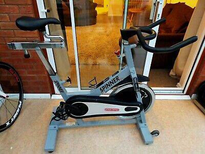 Star Trac Pro Commercial Spin Bike • 490£