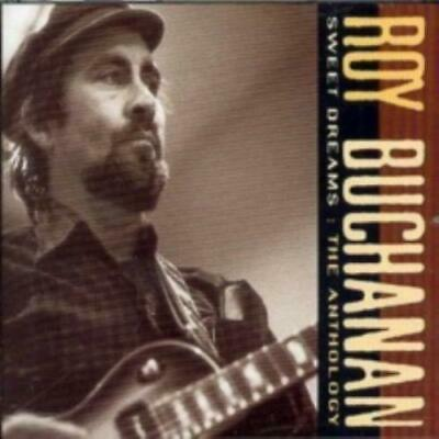 Roy Buchanan: Sweet Dreams: The Anthology =CD= • 9.99£