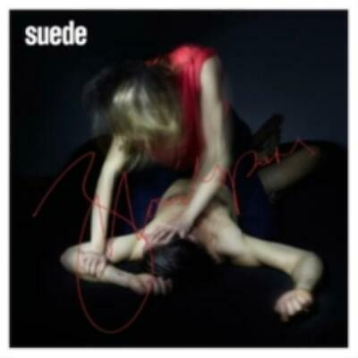 Suede: Bloodsports =CD= • 16.79£