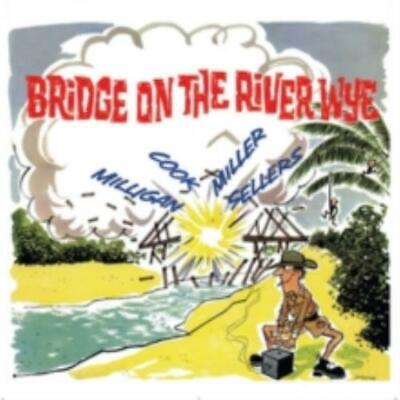 Spike Milligan: Bridge On The River Wye =CD= • 9.99£
