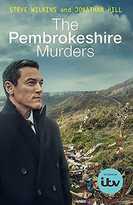The Pembrokeshire Murders: NOW A MAJOR TV DRAMA • 9.34£