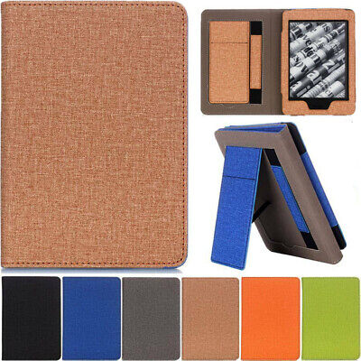 AU15.49 • Buy For Kindle Paperwhite 1/2/3/4 10th Gen Hand Holder Ultra Thin Smart Case Cover