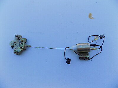 AU19.99 • Buy Genuine Ford Zl Fairlane Boot Lid Electronic Release Opener  >> Gc