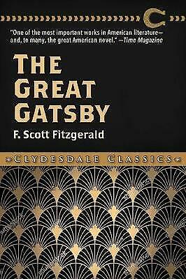 £4.79 • Buy The Great Gatsby Clydesdale Classics, F. Scott Fitzgerald,  Paperback