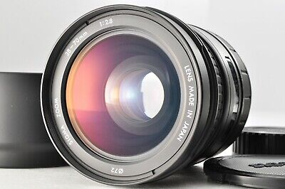 [Near Mint+++!!] Sigma For Nikon Zoom AF 28-70mm F2.8 With Hood Ship From JAPAN • 147.90£