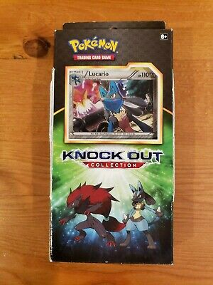 $19.99 • Buy Pokemon Knock Out Collection Box (Ancient Origins, Primal Clash, Roaring Skies)