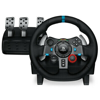 AU51 • Buy New Logitech G29 Driving Force Racing Wheel For PS4 And PC
