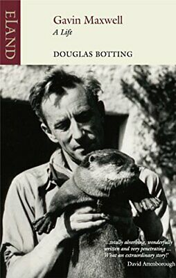Gavin Maxwell: A Life By Botting  New 9781780601069 Fast Free Shipping*. • 14.55£